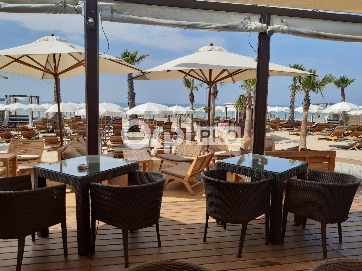 Fonds de commerce à vendre 700m2 à Le Cap d'Agde - Agde