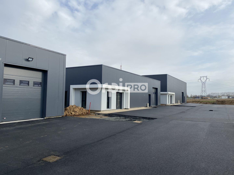 Local d'activité à louer 240m2 à Saint-Jean-de-la-Neuville