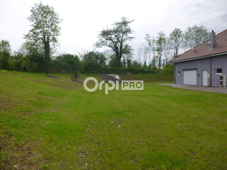 Terrain commercial à vendre 861m2 à Bouzonville
