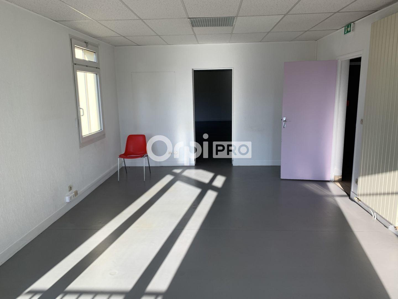 Local d'activité à vendre 306m2 à Beauvais