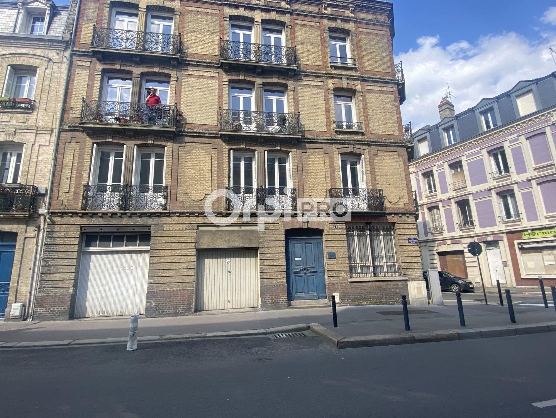 Bureau à louer 60m2 à Le Havre