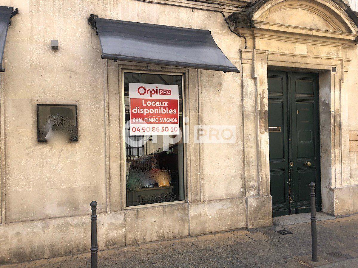 Local commercial à vendre 95m2 à Avignon