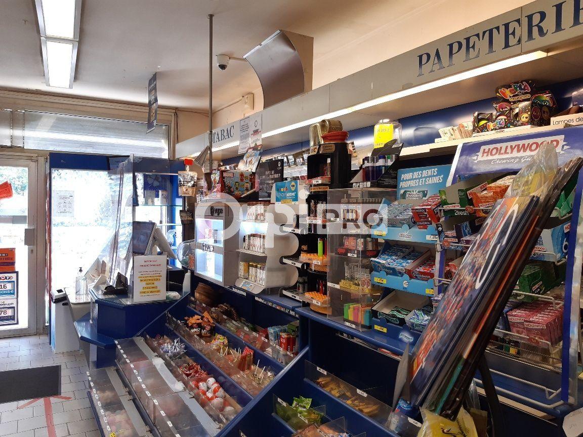 Fonds de commerce à vendre 41m2 à Agde