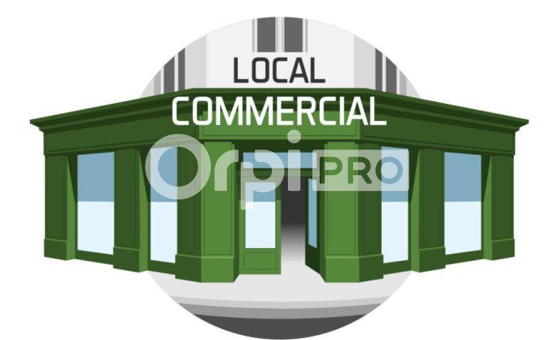 Local commercial à louer 225m2 à Gignac-la-Nerthe