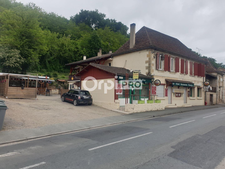 Fonds de commerce à vendre 629m2 à Bergerac