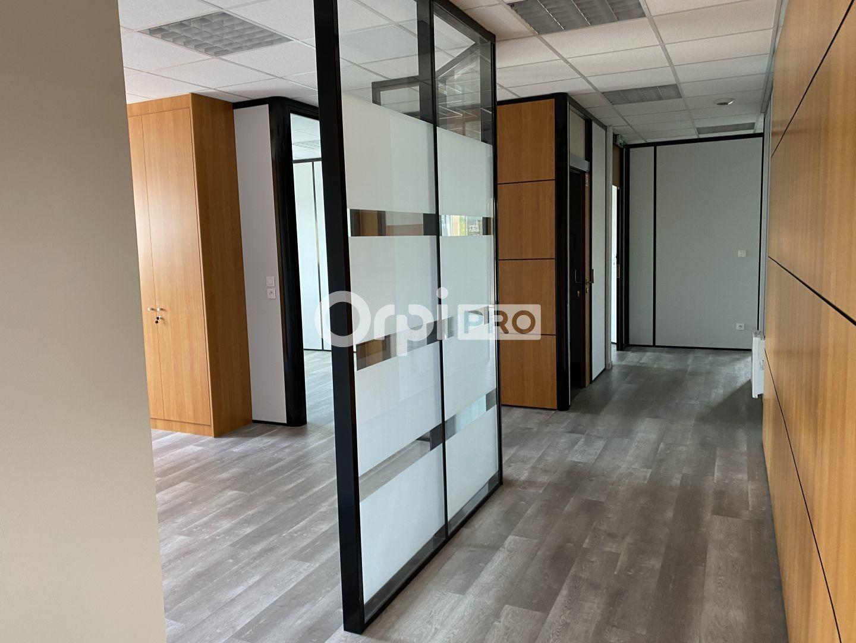 Bureau à vendre 65m2 à Nevers