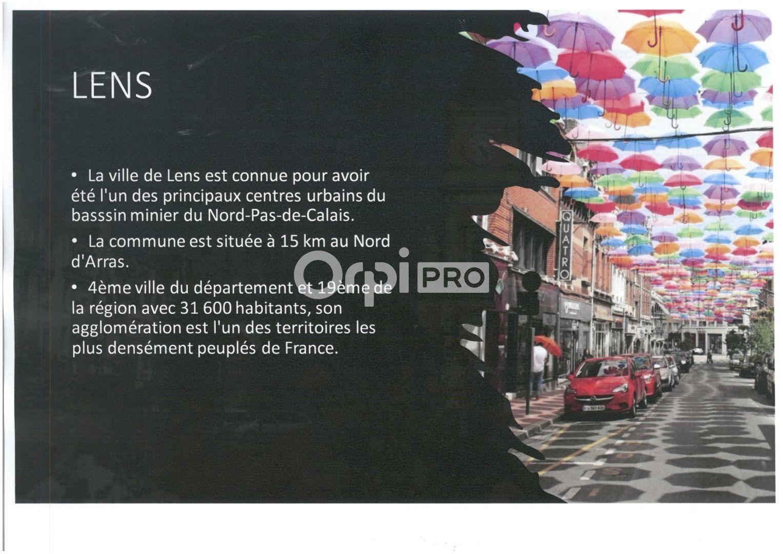 Local d'activité à louer 236m2 à Arras