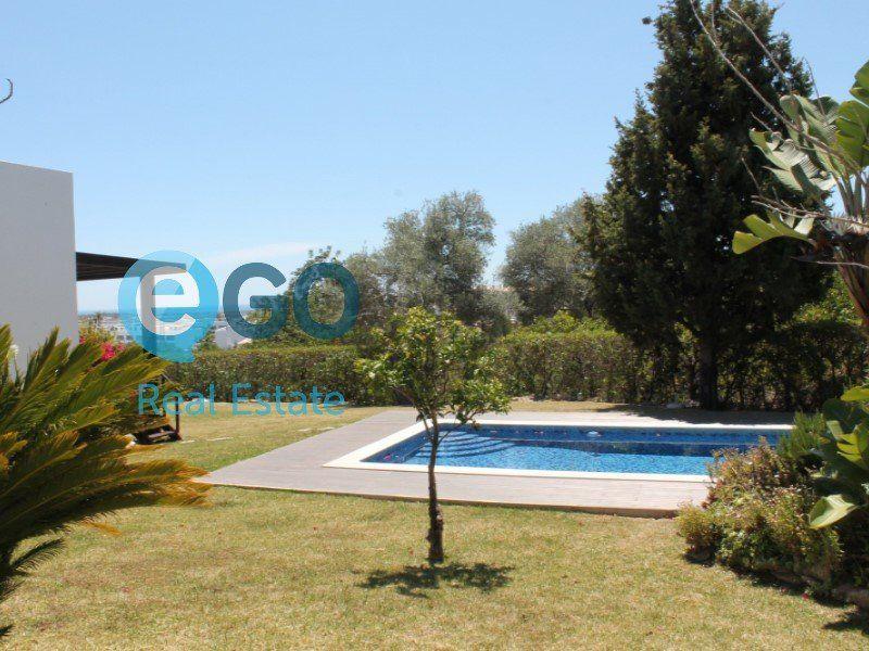 Maison à vendre 5 160m2 à Tavira vignette-4