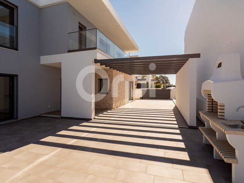 Maison à vendre 5 226.31m2 à Castro Marim vignette-8