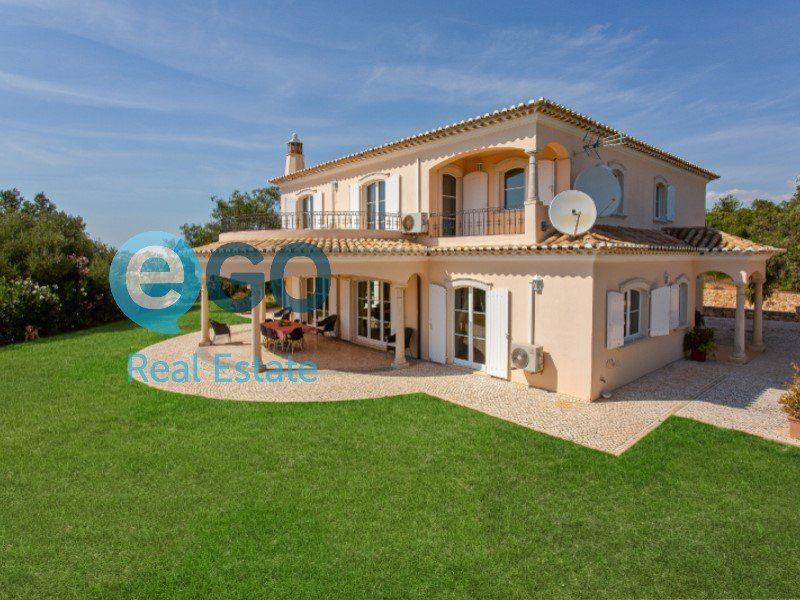 Maison à vendre 8 368m2 à Silves vignette-1