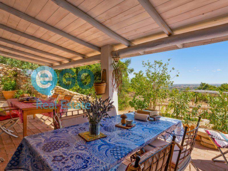 Maison à vendre 8 368m2 à Silves vignette-2
