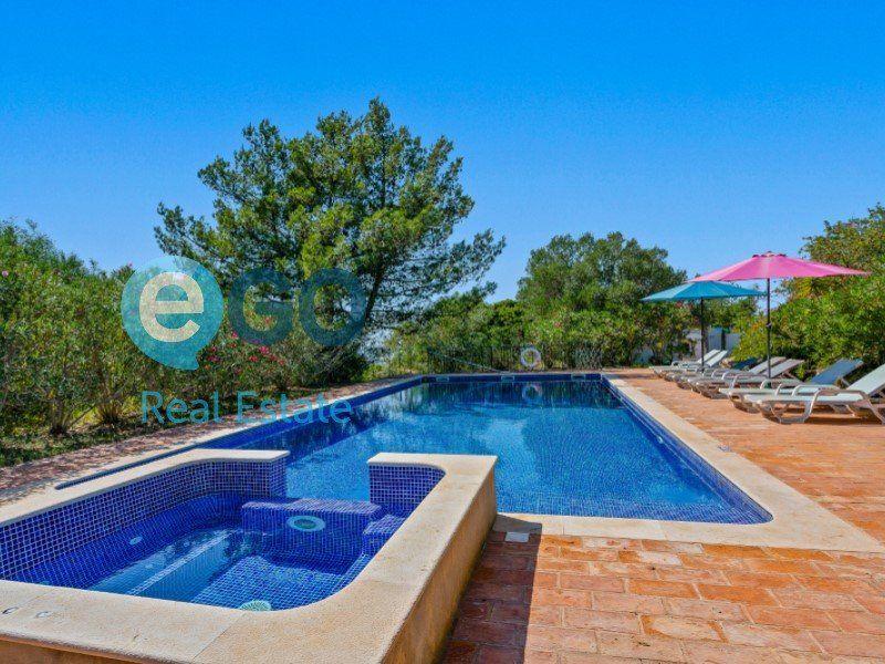 Maison à vendre 8 368m2 à Silves vignette-3