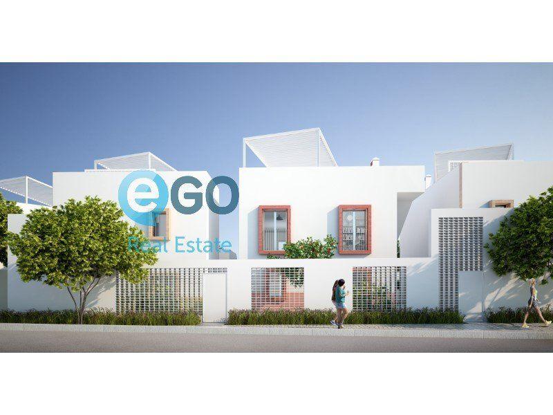 Maison à vendre 3 0m2 à Loulé vignette-7