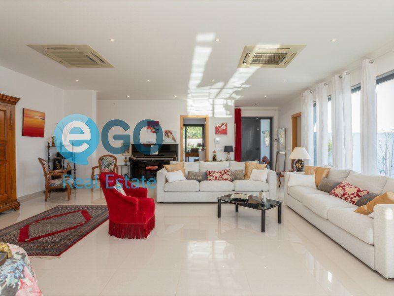 Maison à vendre 5 295m2 à Olhão vignette-5