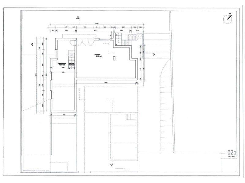 Maison à vendre 4 286.5m2 à Tavira vignette-21