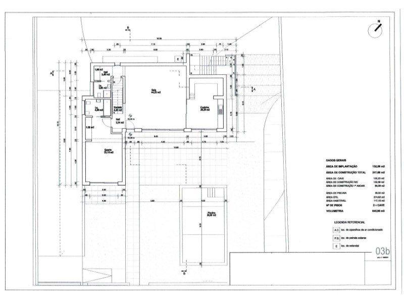Maison à vendre 4 286.5m2 à Tavira vignette-20