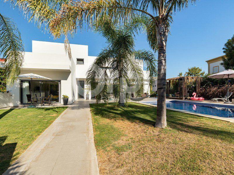 Maison à vendre 4 286.5m2 à Tavira vignette-5
