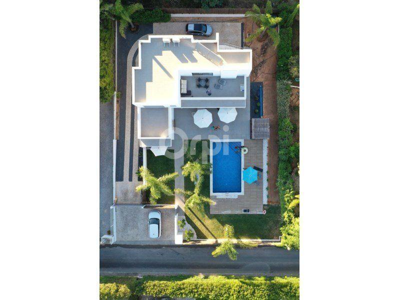 Maison à vendre 4 286.5m2 à Tavira vignette-38