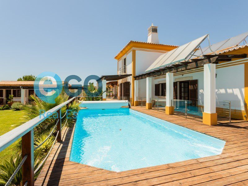 Maison à vendre 5 218m2 à Tavira vignette-2