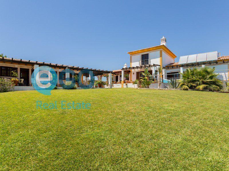 Maison à vendre 5 218m2 à Tavira vignette-20