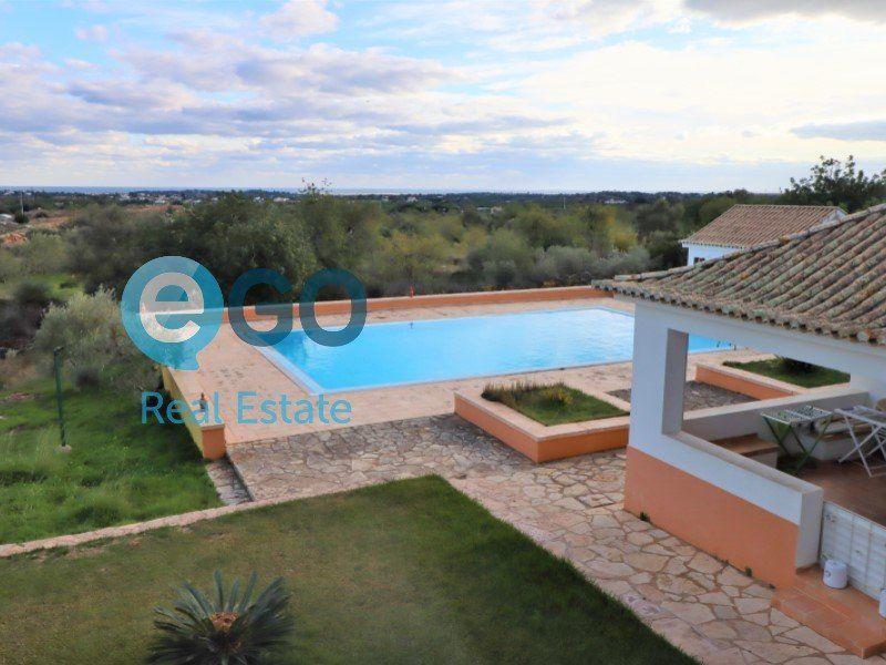 Maison à vendre 6 390.5m2 à Tavira vignette-1