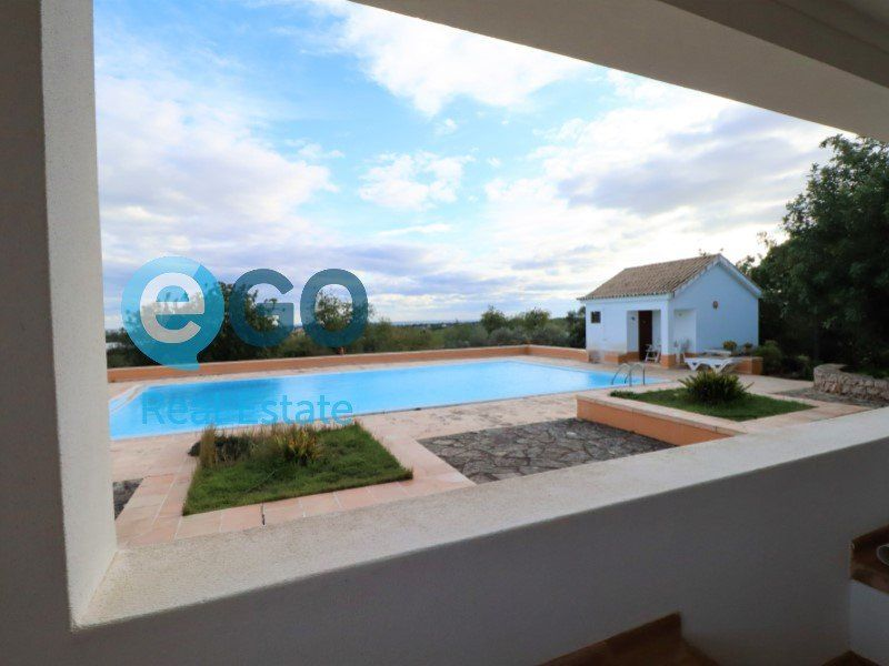 Maison à vendre 6 390.5m2 à Tavira vignette-7