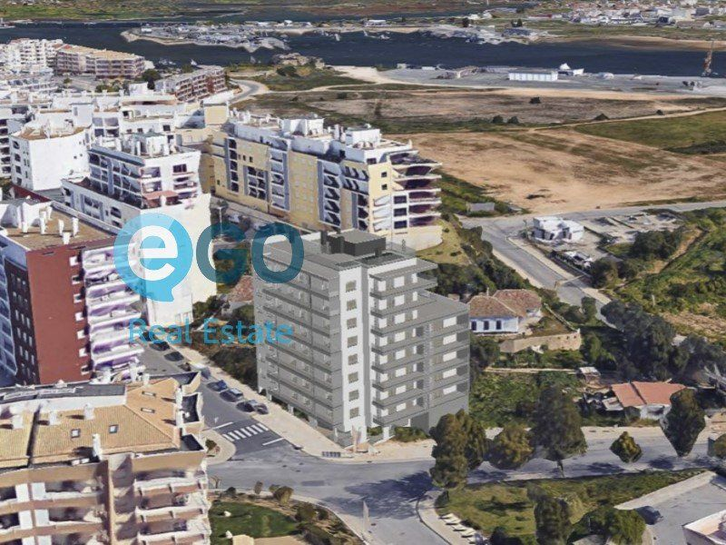 Appartement à vendre 3 109.1m2 à Portimão vignette-10