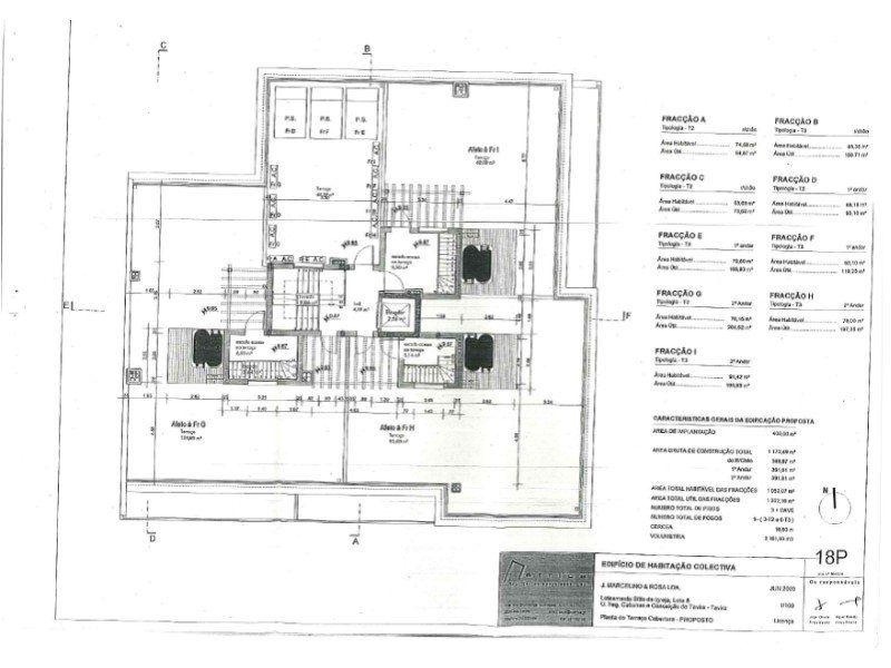 Appartement à vendre 4 134.96m2 à Tavira vignette-15