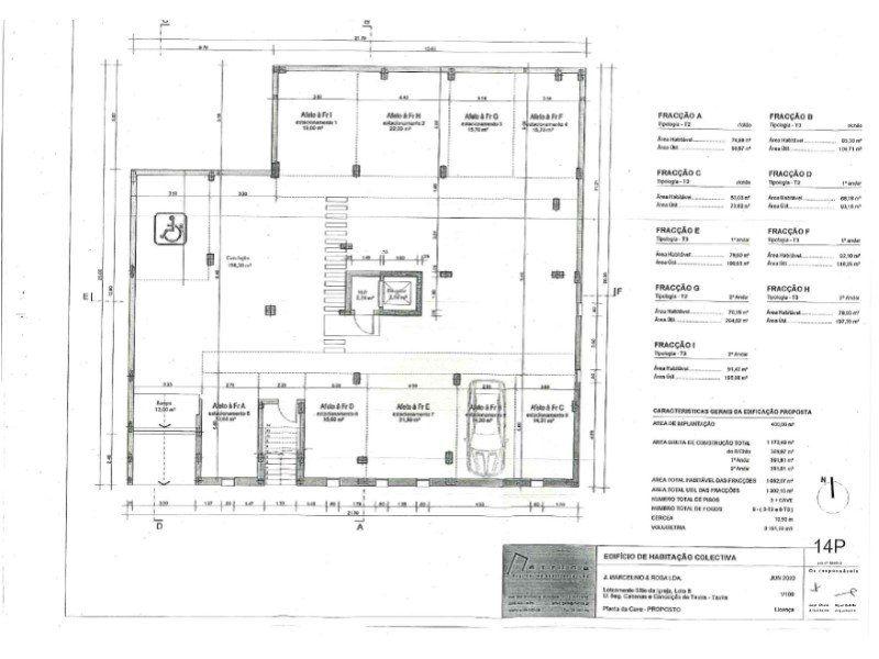Appartement à vendre 4 134.96m2 à Tavira vignette-16
