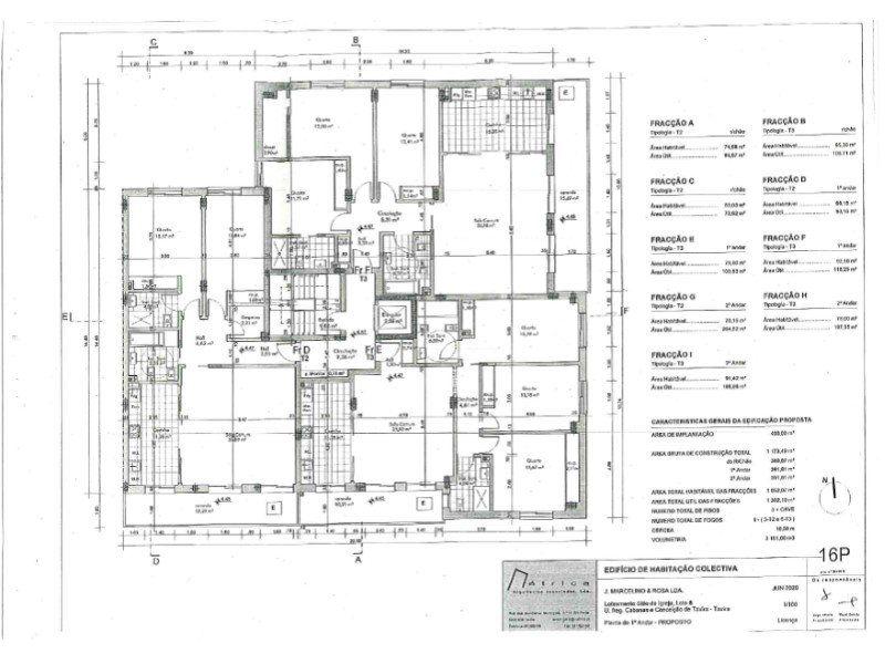 Appartement à vendre 4 134.96m2 à Tavira vignette-17