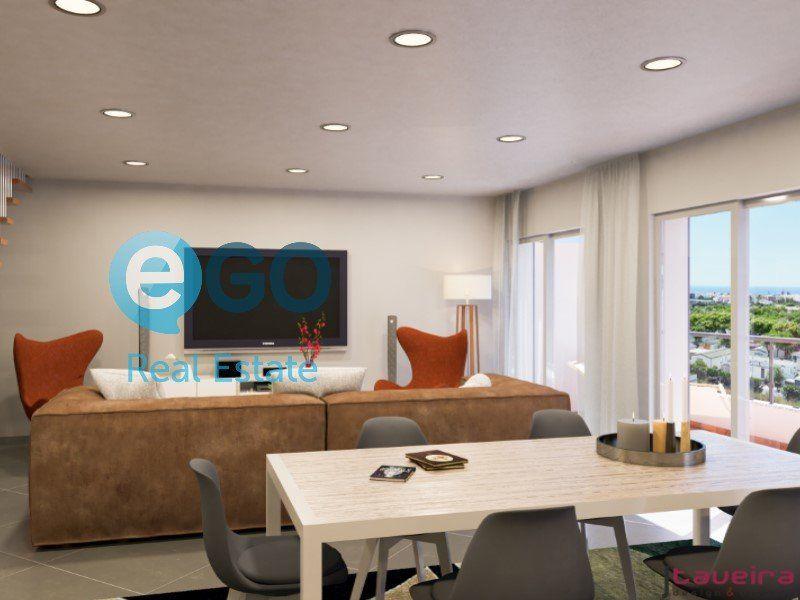 Appartement à vendre 3 94.33m2 à Tavira vignette-1