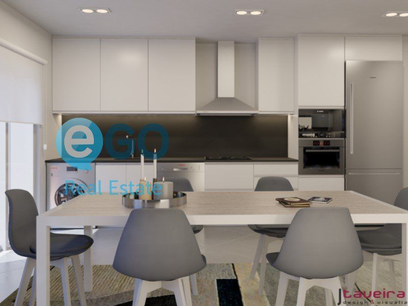 Appartement à vendre 3 94.33m2 à Tavira vignette-2