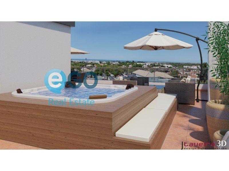 Appartement à vendre 4 226m2 à Tavira vignette-2