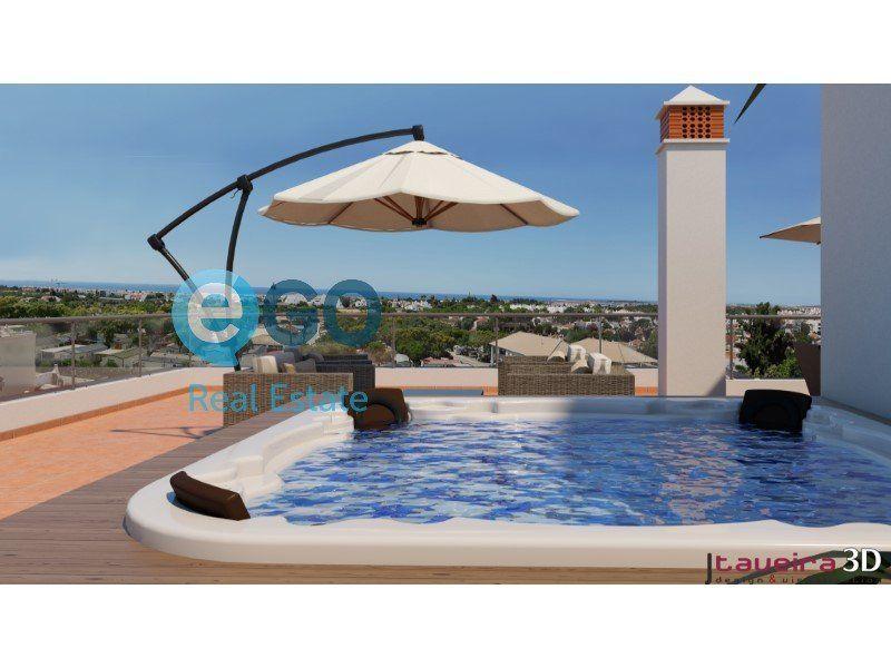 Appartement à vendre 4 219.6m2 à Tavira vignette-1
