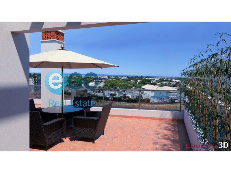 Appartement à vendre 4 219.6m2 à Tavira vignette-13