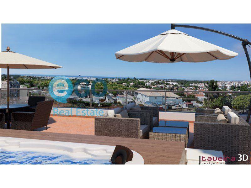 Appartement à vendre 4 219.6m2 à Tavira vignette-3