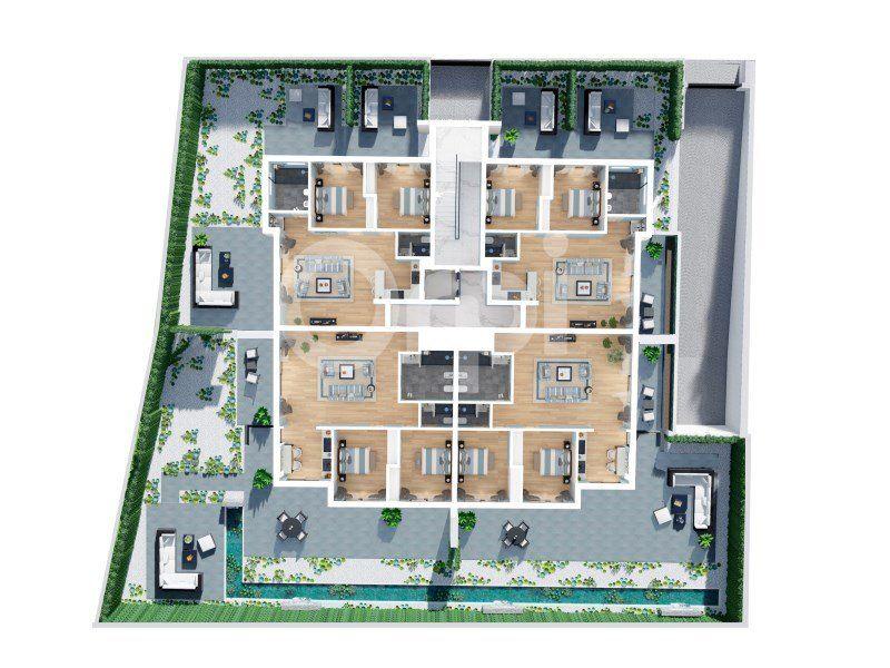 Appartement à vendre 3 185m2 à  vignette-27