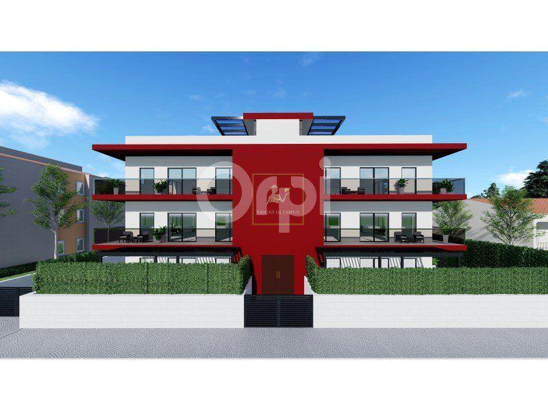 Appartement à vendre 3 0m2 à  vignette-30