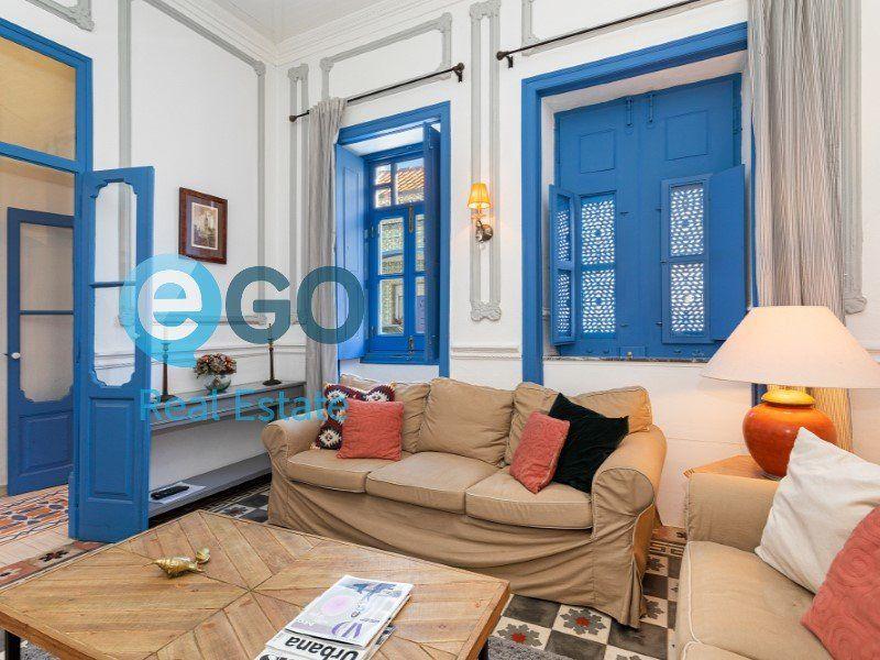 Maison à vendre 4 186m2 à Tavira vignette-7