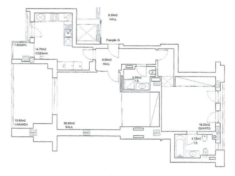 Appartement à vendre 2 95.65m2 à Olhão vignette-28