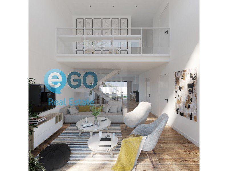 Maison à vendre 4 170m2 à Olhão vignette-3