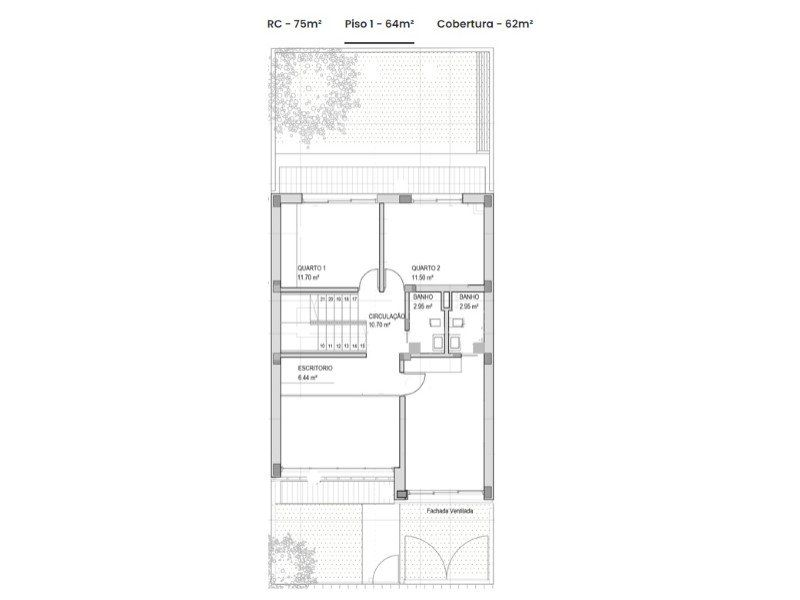 Appartement à vendre 4 170m2 à Olhão vignette-7