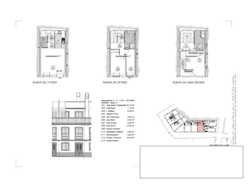 Appartement à vendre 2 87.4m2 à  vignette-5
