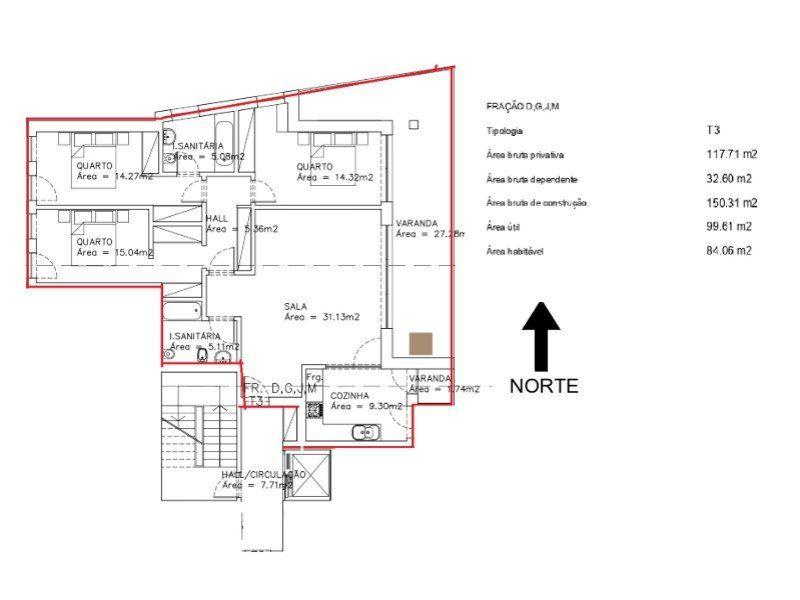 Appartement à vendre 4 150.31m2 à  vignette-6