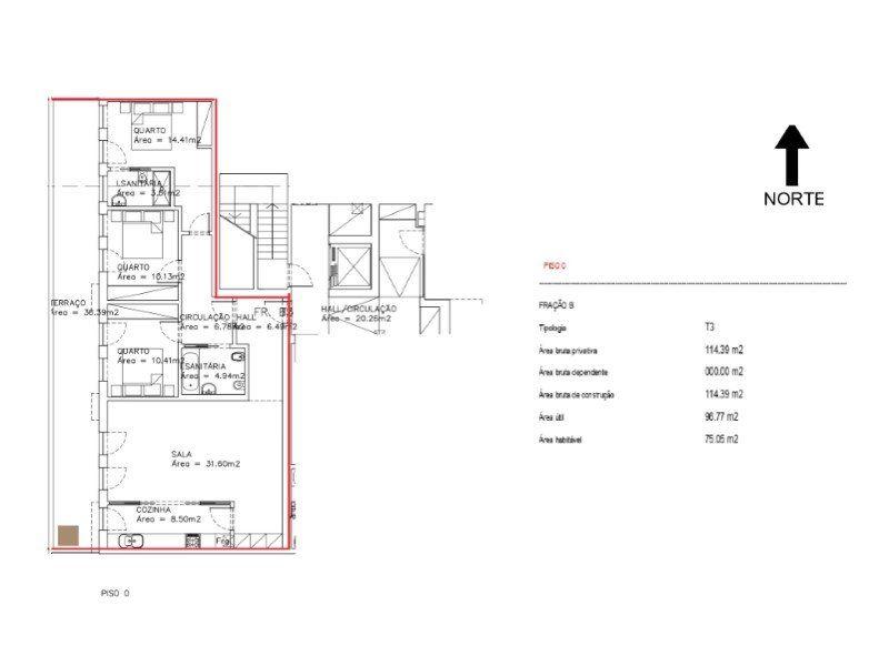 Appartement à vendre 4 114.39m2 à  vignette-6