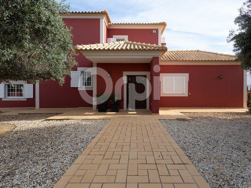 Maison à vendre 4 203m2 à Olhão vignette-23