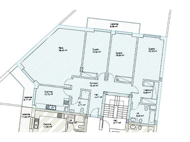 Appartement à vendre 4 152.79m2 à  vignette-8
