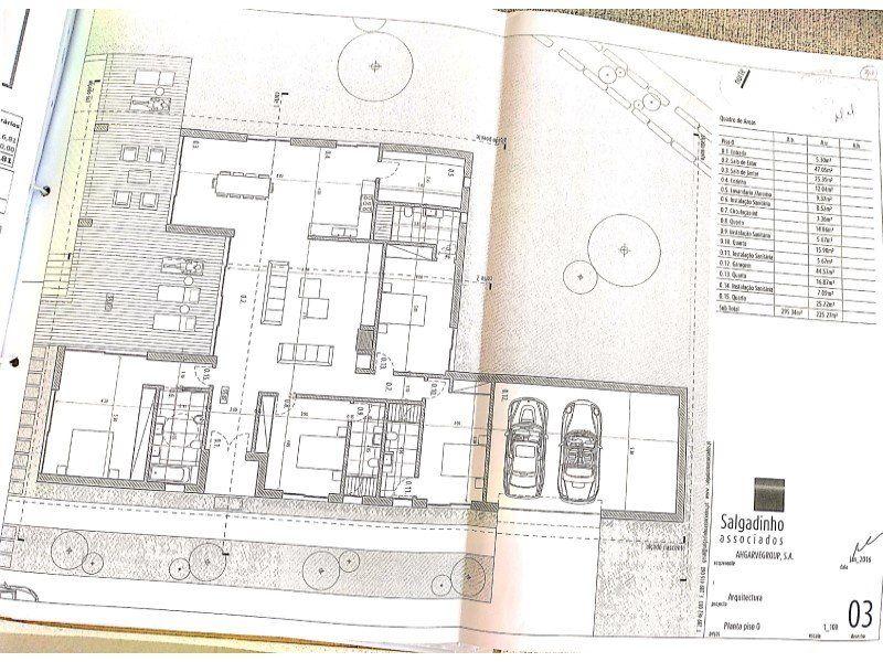 Maison à vendre 5 295m2 à Olhão vignette-26
