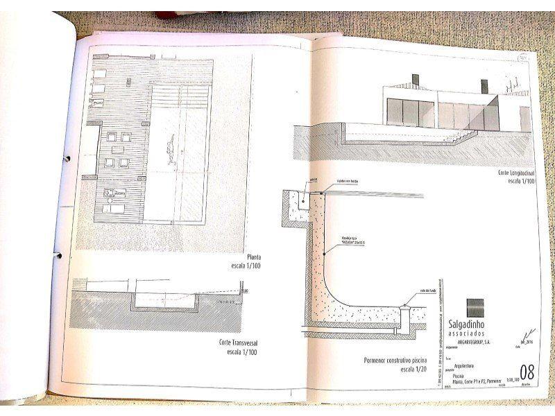 Maison à vendre 5 295m2 à Olhão vignette-27