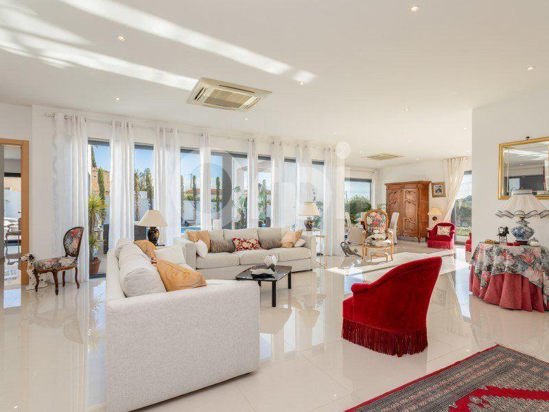 Maison à vendre 5 295m2 à Olhão vignette-4